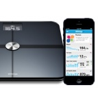 Withings, Smart Body Analyzer WS-50 (revolučná váha)